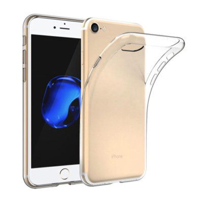 iPhone 6 / 6S 0.3mm Ultra Thin TPU Gel Case
