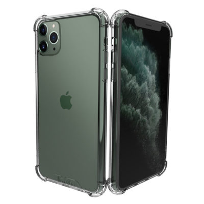 Atouchbo Genuine Anti-Shock King Kong Super Protection Shockproof TPU Gel Case – iPhone 11 Pro