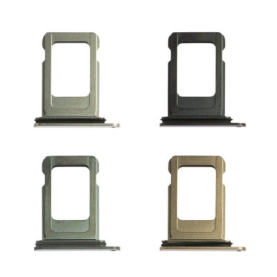 iPhone 11 Pro / 11 Pro Max Single SIM Card Tray / Holder