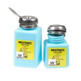 Mechanic Plastic ESD Liquid Fluid Dispenser Bottle Container