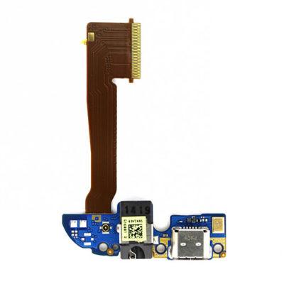 Genuine HTC One M8 Charging Port / Handsfree Connector Flex & Microphone