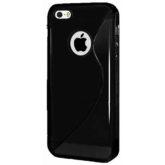 iPhone 5c Slim Fitting S-Line Gel TPU Case