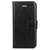 iPhone SE / 5s / 5 PU Leather Side Opening Wallet Case With Card Slots