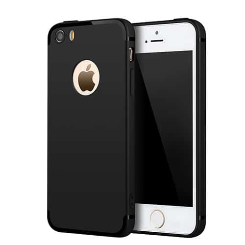iphone 5s cover nera