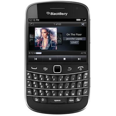 Blackberry 9900 Unlocking