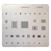 iPhone 6 BGA Stencil Template For Reballing IC Chips