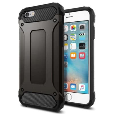 iPhone 6 / 6s Tough Armour Shockproof Case