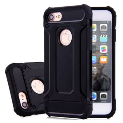 iPhone 7 / 8 Tough Armour Shockproof Case