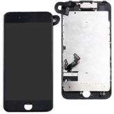 Genuine iPhone 7 LCD Screen & Touch Digitiser With Front Camera & Speaker - 14 Day