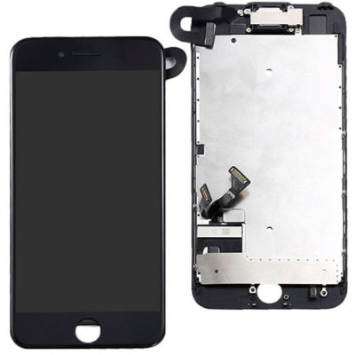 Genuine iPhone 7 LCD Screen & Touch Digitiser With Front Camera & Speaker – 14 Day