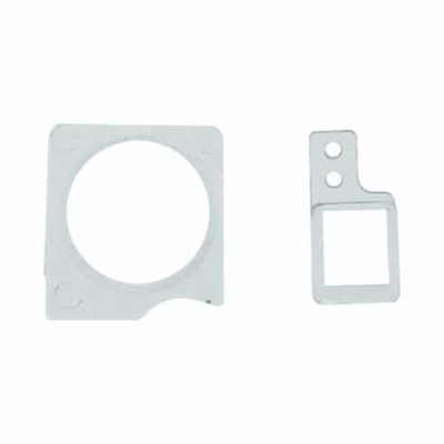 Replacement front camera and proximity sensor plastic bracket / holder.