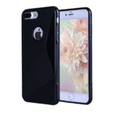 iPhone 7 Plus / 8 Plus Slim Fitting S-Line Gel TPU Case