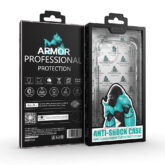 Atouchbo Genuine Anti-Shock King Kong Super Protection Shockproof TPU Gel Case - iPhone 13 Series