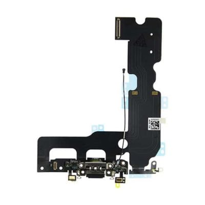 iPhone 8 Plus Charging Port Flex & Microphone