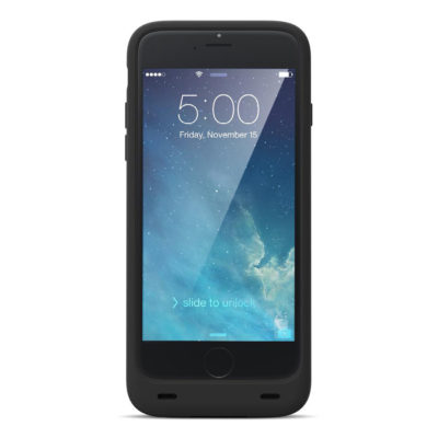 Dog & Bone Backbone iPhone 6S / 6 Wireless Charging Case + QI Ch