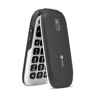 Doro PhoneEasy 612 Unlocking