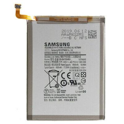 Genuine EB-BA705ABU Samsung A705 Galaxy A70 4500mAh Battery – 14 Day