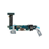 Samsung G920F Galaxy S6 Charging Port / Handsfree Connector / Home Button Flex Cable