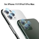 Camera Lens Tempered Glass Screen Protector Film – iPhone