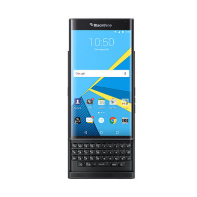 Blackberry Priv Unlocking