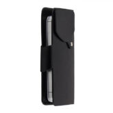Universal Book / Wallet Case Cover With Suction Cup Holders - 5.5 Inch
