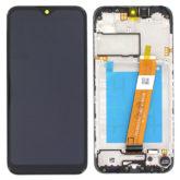 Genuine Samsung A015F Galaxy A01 LCD Screen & Touch Digitiser