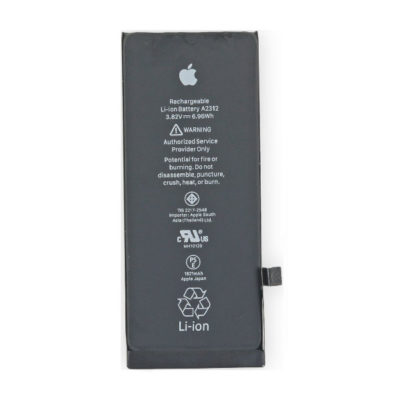 iPhone SE 2020 OEM A2312 1821mAh Replacement Battery – 14 Day