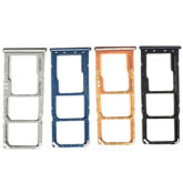 Samsung A505 Galaxy A50 Dual SIM Card / Memory Card Tray Holder