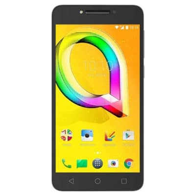 Alcatel 5085 A5 LED