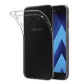 Samsung Galaxy A7 2017 Ultra Thin TPU Gel Case