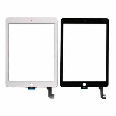 iPad Air 2 A1566 A1567 Replacement Glass Touchscreen Digitizer