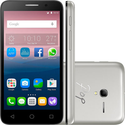 Alcatel 5016 Pop 3 Phone Unlocking