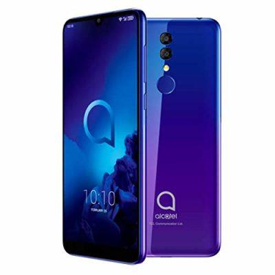 Alcatel 3 2019 Unlocked Sim Free Smartphone – Grade A