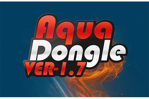 AQUA Dongle A.I.O Module V1.7