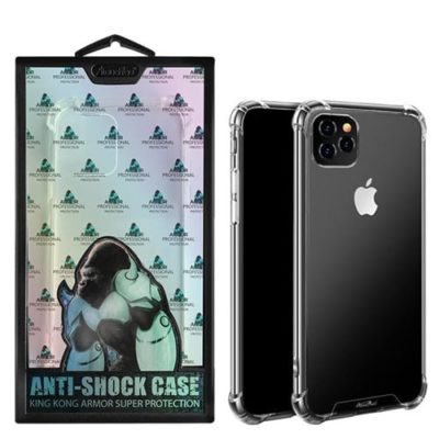 Atouchbo Genuine Anti-Shock King Kong Super Protection Shockproof TPU Gel Case – iPhone 11