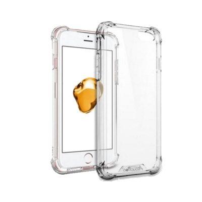 Atouchbo Genuine Anti-Shock King Kong Super Protection Shockproof TPU Gel Case – iPhone 7 Plus / 8 Plus