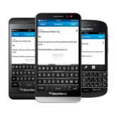 Blackberry BB10 Phone Unlocking
