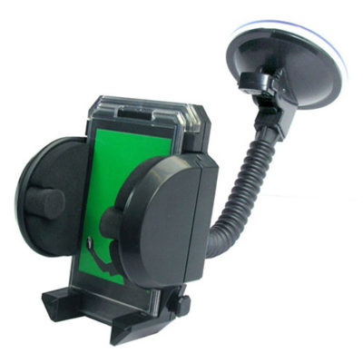 In car phone holders