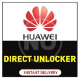 Huawei Direct Unlocker