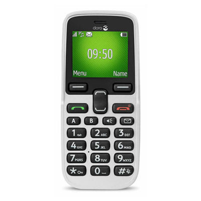 Doro 5030 Unlocked Sim Free Smartphone – Grade A