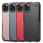 iPhone 11 Dual-Layer Hybrid Case
