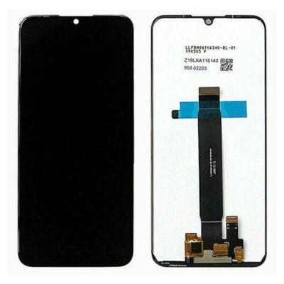 Motorola E6 Plus OEM LCD Screen & Touch Digitiser
