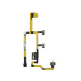 iPad 2 Power, Volume, Mute Switch / Button Flex Cable CDMA Version