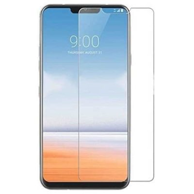 LG G7 Fit Tempered Glass Screen Protector