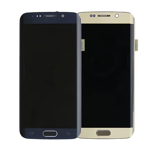 Genuine Samsung G925F Galaxy S6 Edge LCD Screen & Touch Digitiser - REFURB