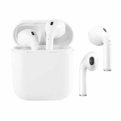 Wireless In-Ear Stereo Earphones Bluetooth 4.2 With Charging Case