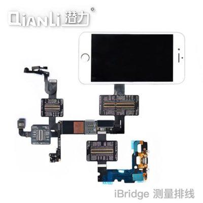 QianLi ToolPlus iBridge PCB Logic Board Testing / Diagnosis – iPhone 6