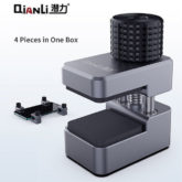 QianLi iClamp Universal Precision Phone & Tablet Fixing Clamps - 4 Pieces