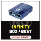Infinity Box / BEST