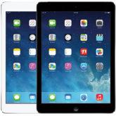 iPad Air / iPad 9.7